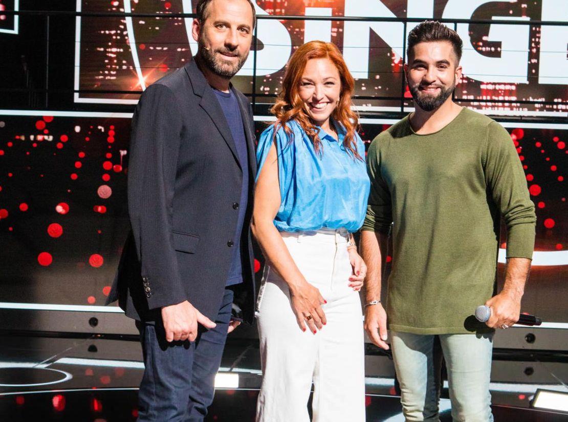 Good Singers : L'équipe de Fred Testot remporte 33 000 € pour Inseme mais en offre 10 000