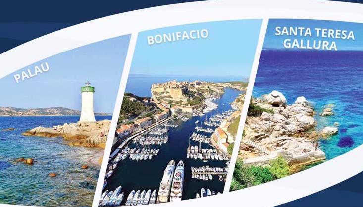 Une traversée Bonifacio-Sardaigne en 20 minutes seulement