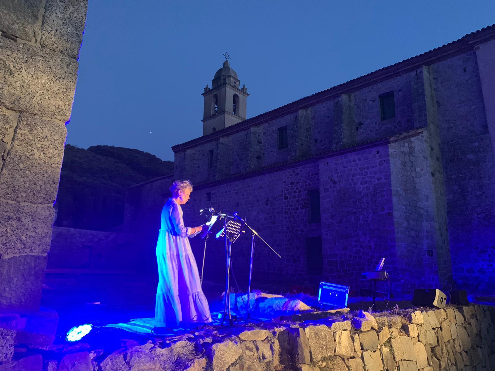 Altaleghe : en Alta Rocca, la nuit fut magique et le public conquis