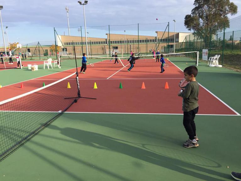 Borgo : Journées Portes Ouvertes au Borgo Tennis Club
