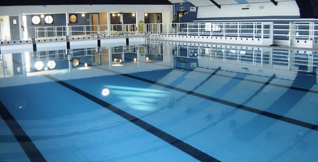 Bastia : la piscine de la Carbonita fermée après un cas de Covid-19 parmi le personnel