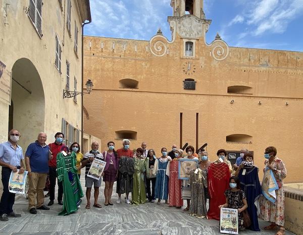 """Bastia : """"A Notte di a memoria"""" se prépare à des festivités à huis clos"""