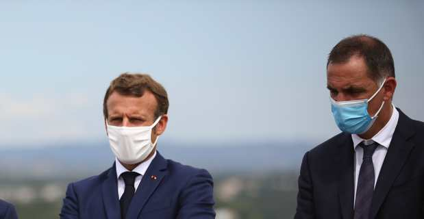 Gilles Simeoni : « Il semble que nous entrons dans une nouvelle phase de relation entre la Corse et l'Etat »