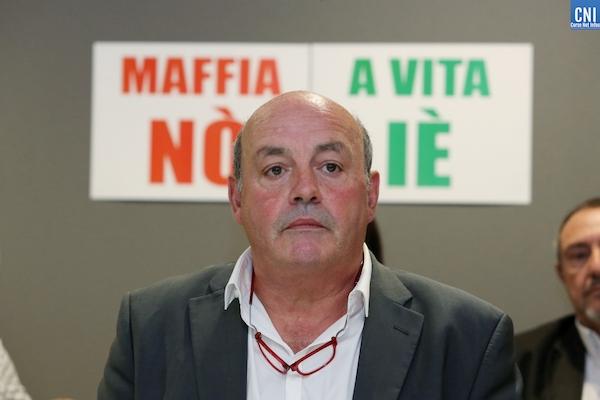 Leo Battesti, fondateur et porte-parole du collectif.