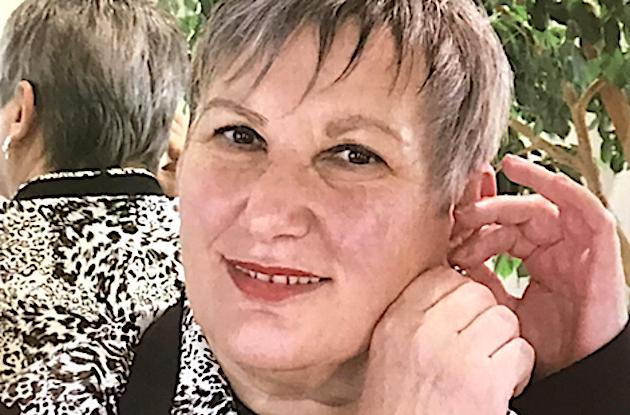 Master langue et culture Corses en vue pour Cathy Campana, l'étudiante sexagénaire