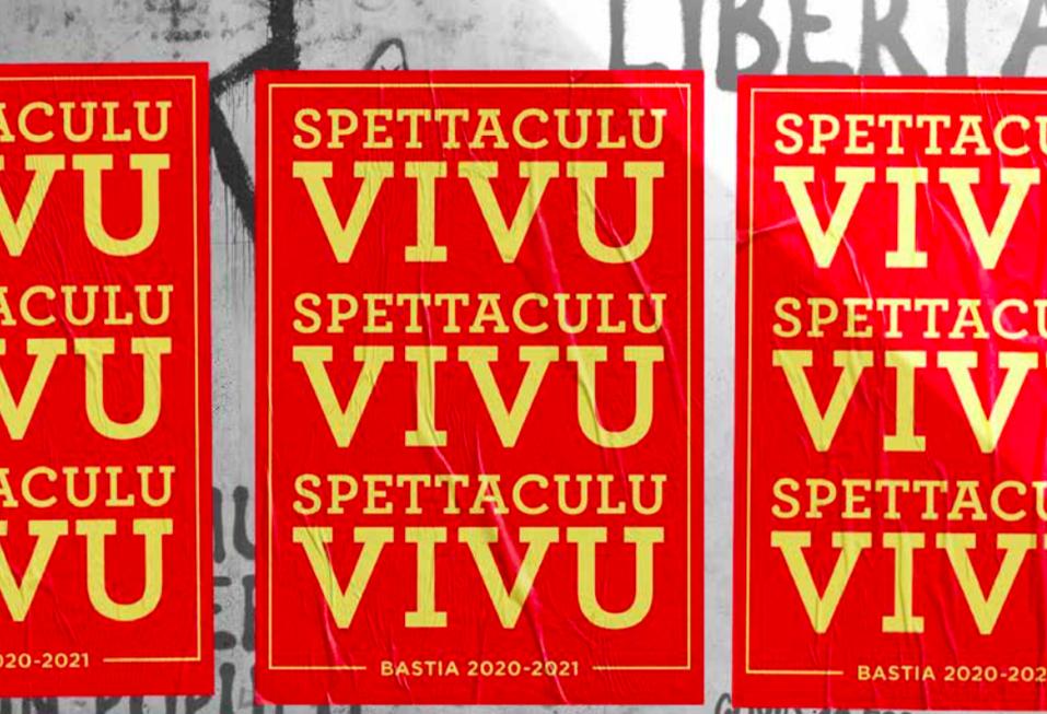 Spettaculu vivu : la billetterie de la saison culturelle de Bastia est ouverte