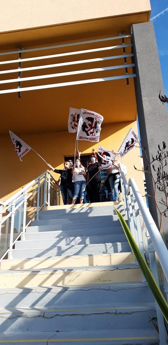 Prime Covid à l'ADMR : La CGT et le STC reconduisent la grève