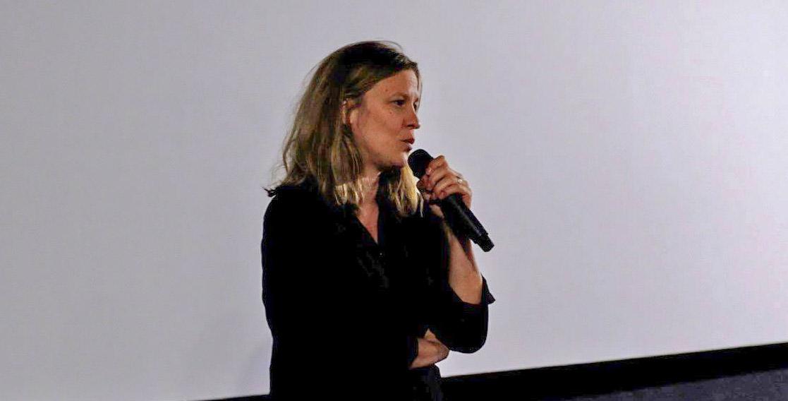 Cinéma : Claire Burger à nouveau récompensée