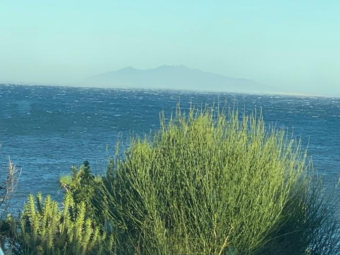 Corse : vigilance jaune pour orage, pluie-inondation et vent fort