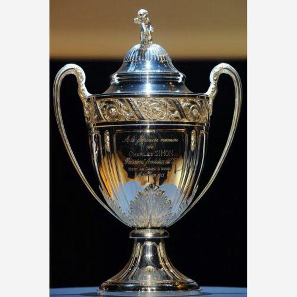 Football : Tirage au sort du 4ème tour de la Coupe de France