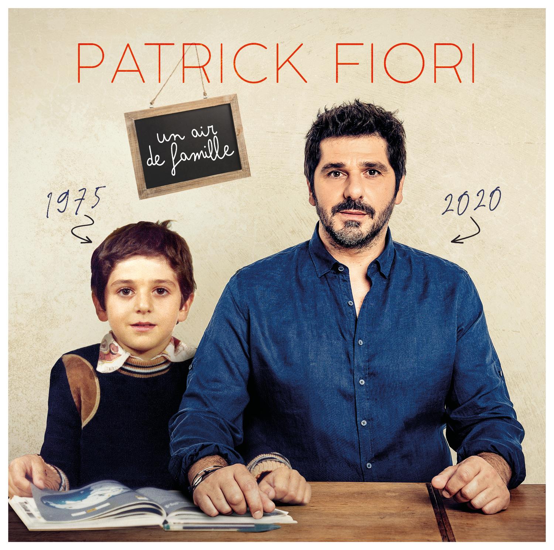 Ajaccio : Patrick Fiori en dédicace à la Fnac Atrium