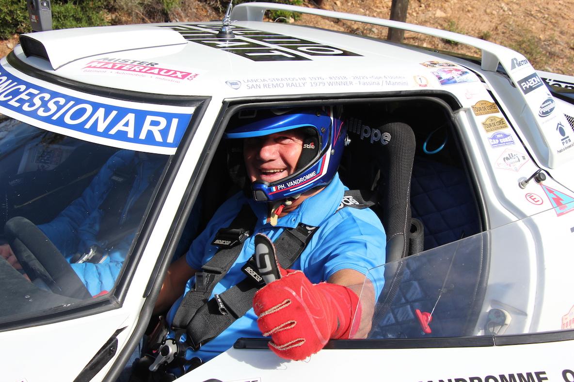 Philippe Vandromme (Photo Gap)