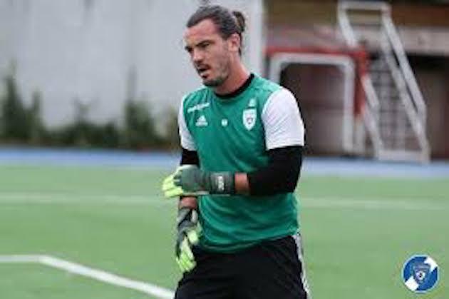Football: le SCB se sépare d'Anthony Martin