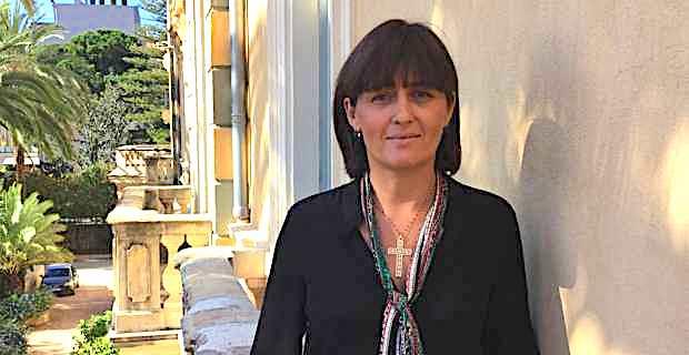 Christelle Combette (Archives CNI)