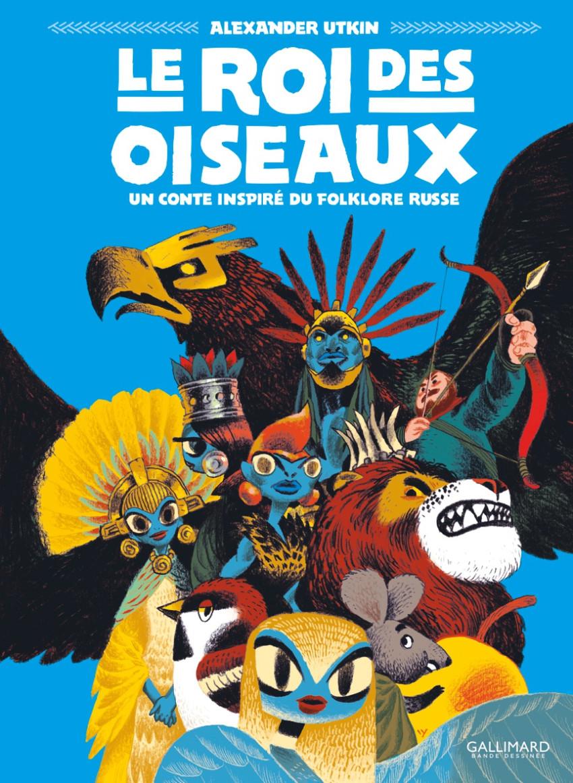 Bandes à Part : Frères de la Côte, démons et oiseaux au programme