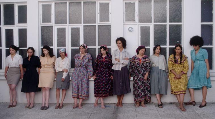 Cinéma : Nora Hamdi à L'Île Rousse pour La Maquisarde