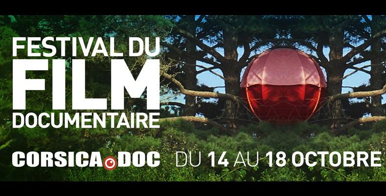 Ajaccio : c'est parti pour cinq jours de cinéma documentaire