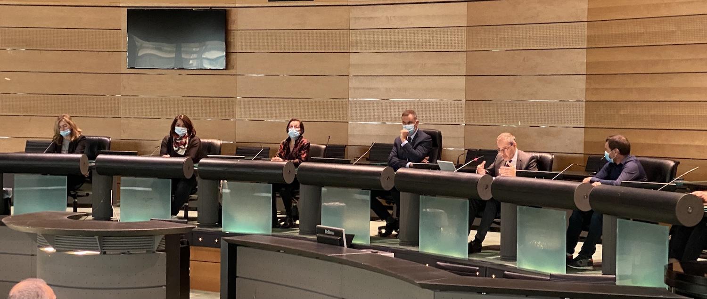 L'assemblée de Corse lance un comité pour la transparence des politiques publiques