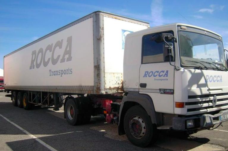 Incendie des camions Rocca : de l'hydrocarbure retrouvé