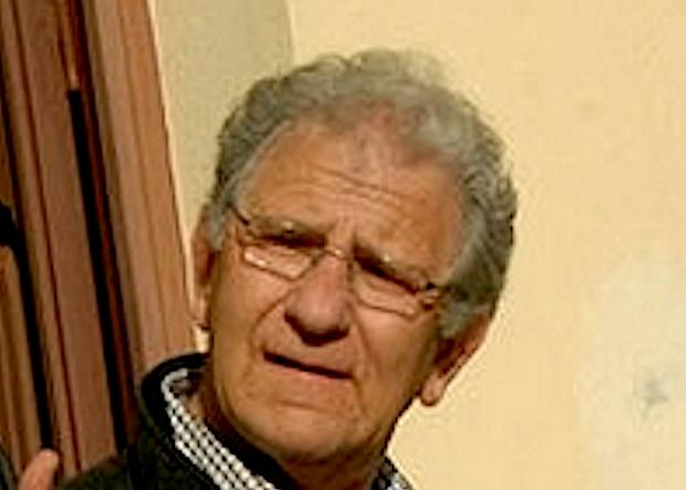 Jean Paolini devait fêter ses 75 ans le 26 octobre prochain