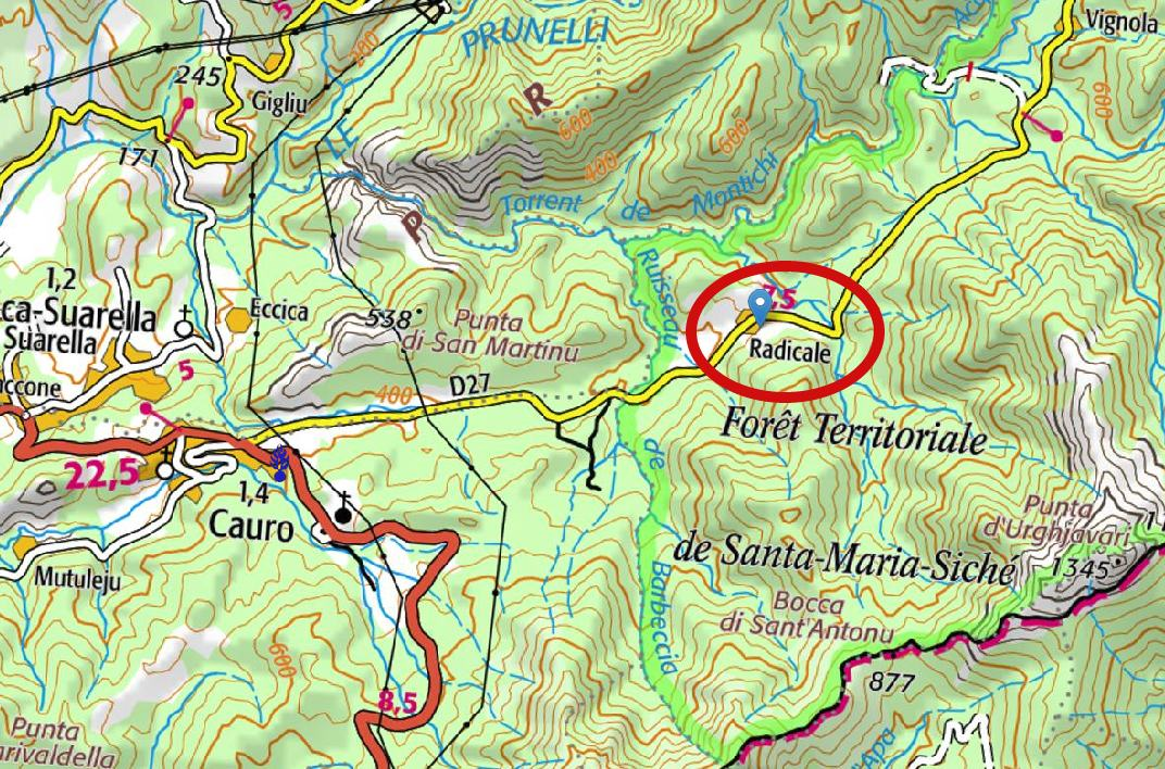 Disparition inquiétante à Bastelica. Qui a vu Ange Todesco ?
