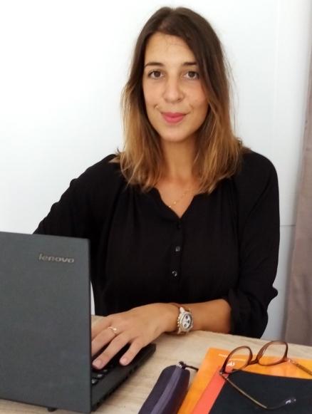 Hanna Nahmani,  Brigade Covid-19