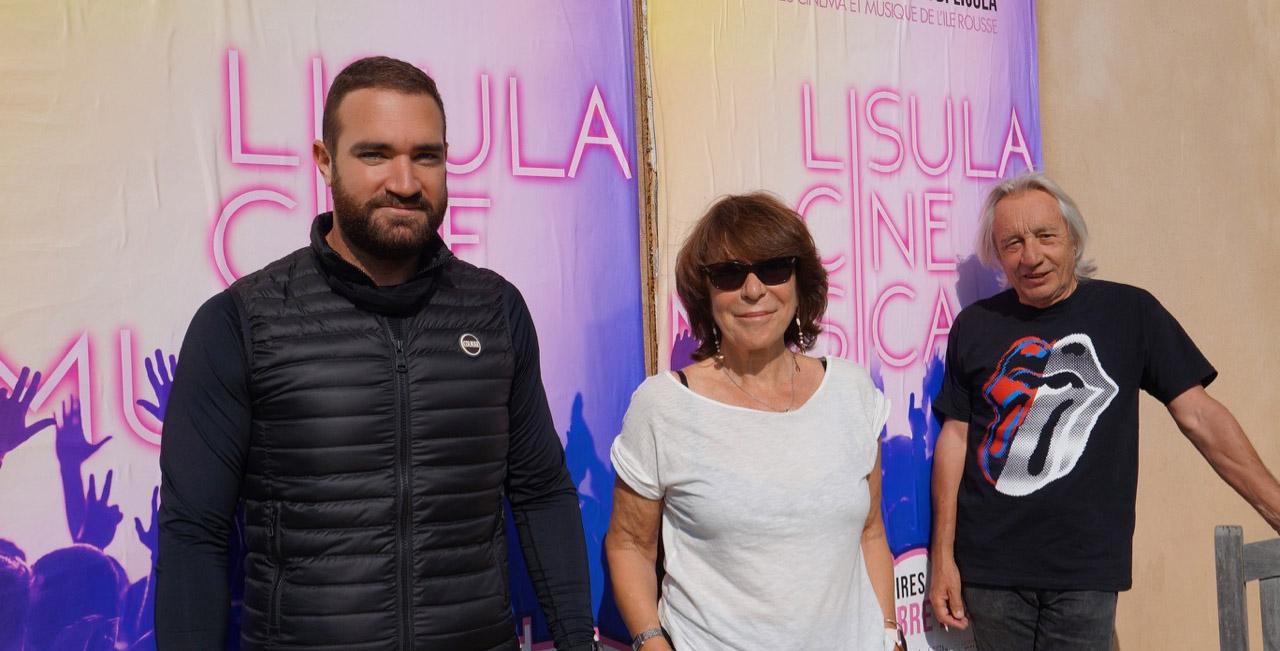 Les organisateurs de Lisula cinemusica satisfaits de cette édition