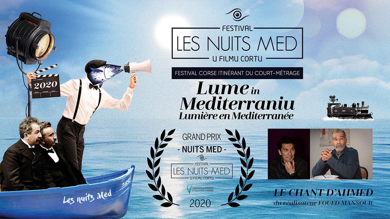 Festival : le palmarès des Nuits Med au Grand Action Paris