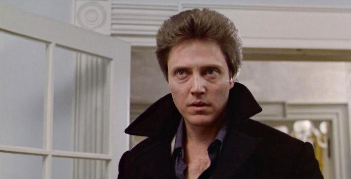 1,4 millions de spectateurs pour suivre les visions de Christopher Walken dans Dead Zone de David Cronenberg