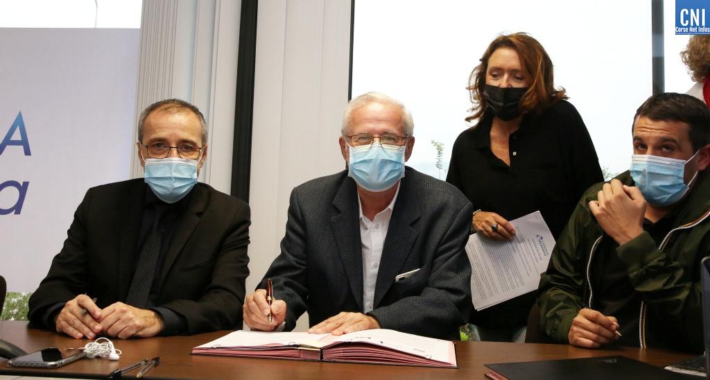 Corsica Sulidaria lance deux actions en faveur de l'inclusion sociale