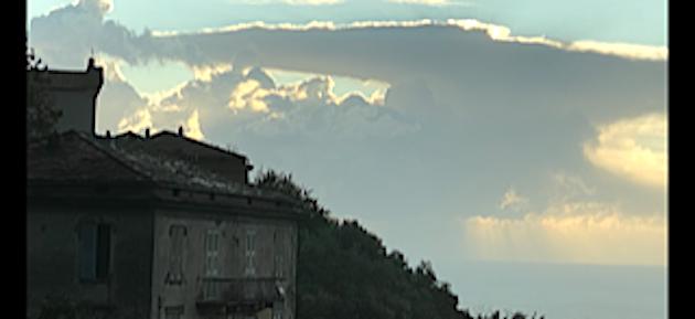 Météo en Corse : une semaine sans pluie mais pas sans nuages