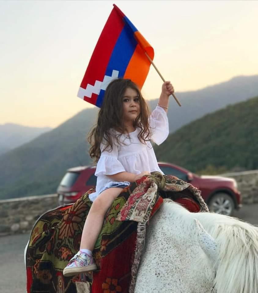 Arménie : la mobilisation se poursuit en Corse