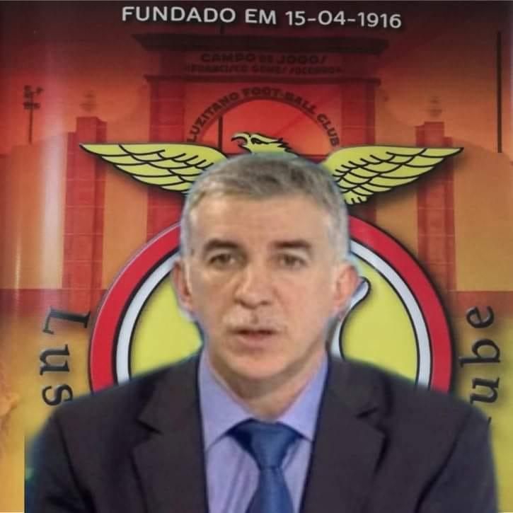 L'ancien président du SCB Julien Lolli, nouveau manager général du FC Vila Real de Santo António