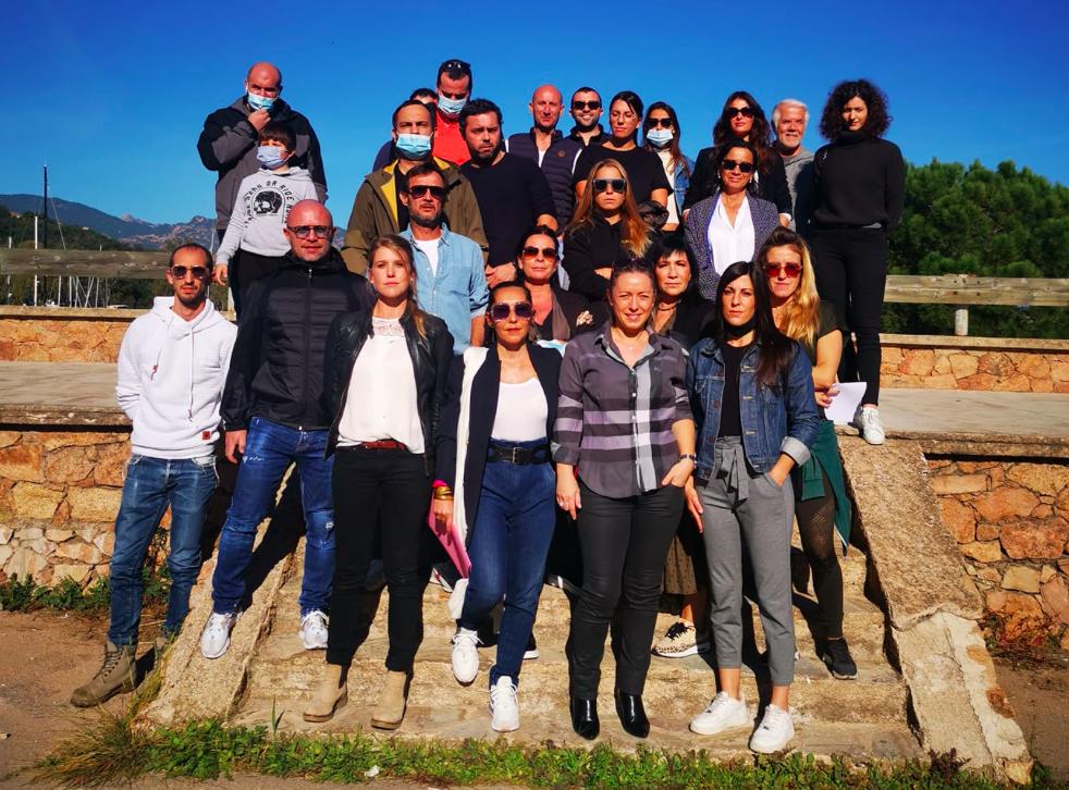 Confinement : un nouveau collectif citoyen voit le jour à Porto-Vecchio