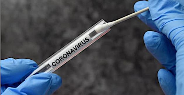 Covid-19 - La baisse des hospitalisations se poursuit en Corse