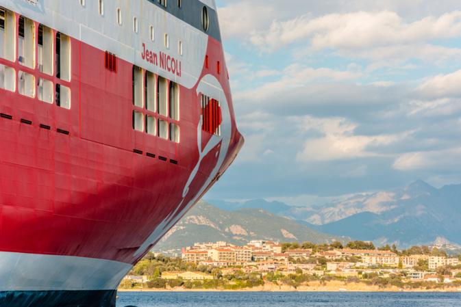 @Corsica Linea