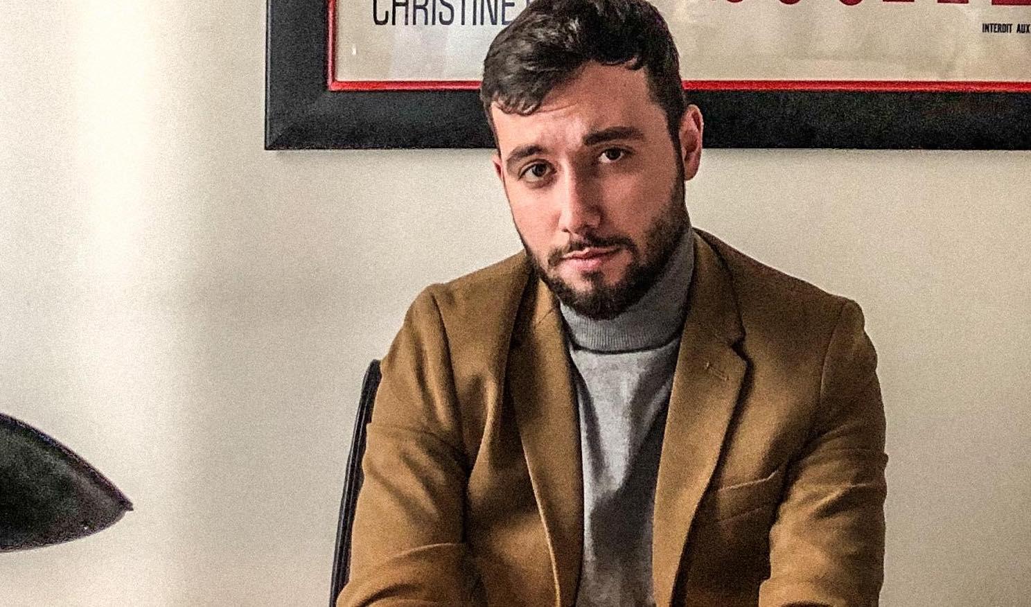 """Baptist Agostini-Croce : """"le délit d'association mafieuse existe, déjà, dans le droit français"""""""