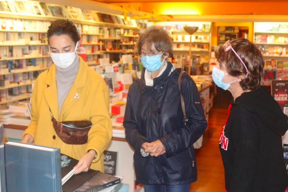 """Réouverture des commerces à Porto Vecchio : """"Comme une bouffée d'oxygène"""""""