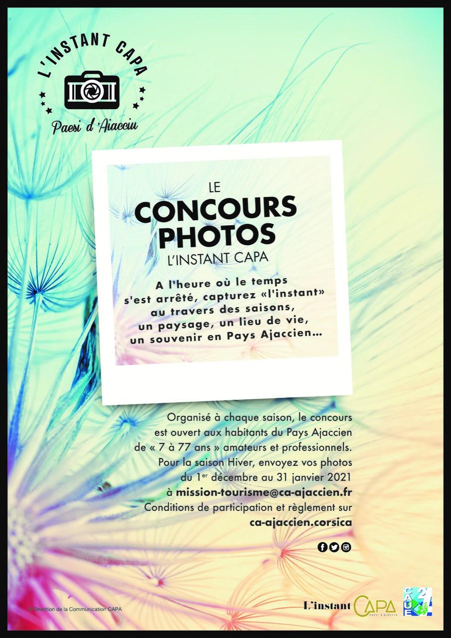 CAPA : un concours de photos sur quatre saisons pour mettre à l'honneur la diversité de ses paysage