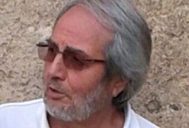 Jean Pierre Santini arrêté le 6 octobre dernier à la suite de l'affaire des tirs contre la gendarmerie à Bastia, le 14 juillet dernier.