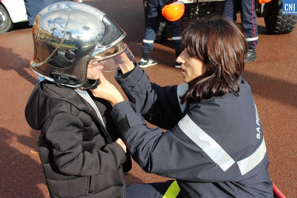 La tournée des calendriers annulée, les sapeurs-pompiers de Corse s'organisent