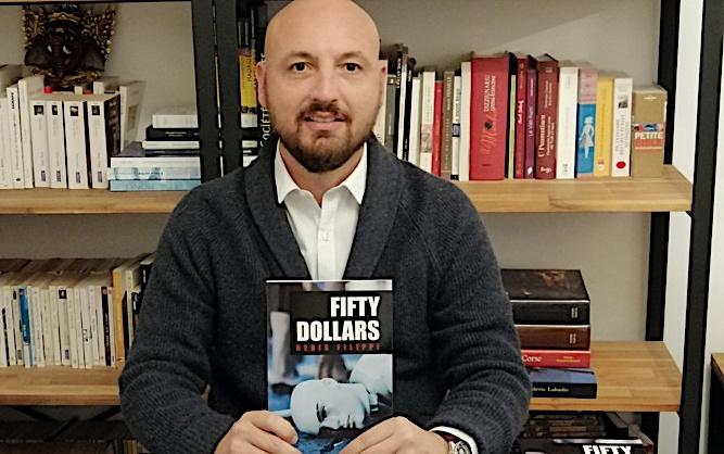 Livres - «Fifty Dollars» de Denis Filippi