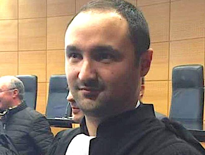 Me Jean-Baptiste Antoniotti, avocat à Bastia, décède à l'âge de 30 ans