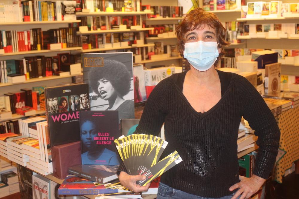 L'initiative a été relayée par la librairie Le Verbe du Soleil