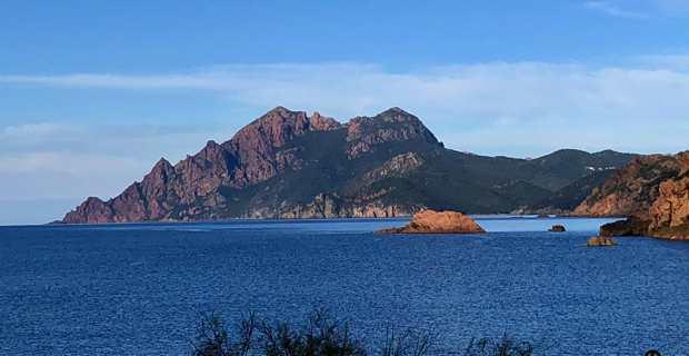 La réserve de Scandula.