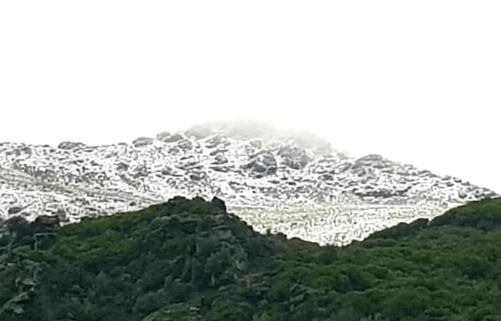 U Monte Stella (Marité Valery)