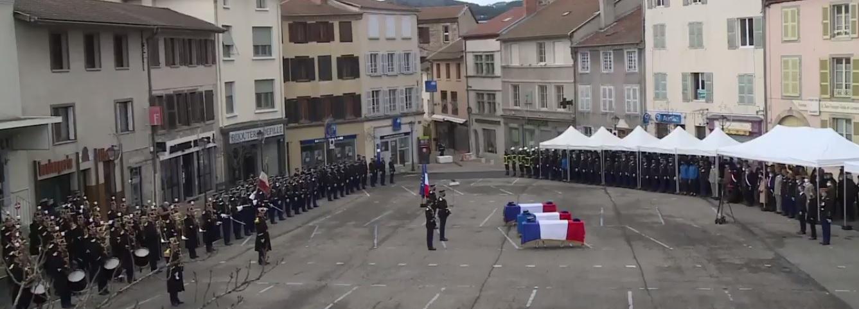 """Drame du Puy de Dôme : l'association """"Femmes Solidaires de Corse"""" s'associe à l'hommage national"""