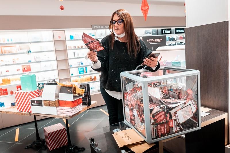 10 000€ de bons d'achats tirés au sort à l'Union commerciale Calvaise