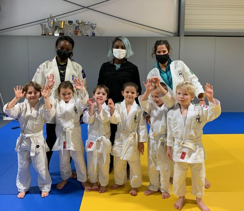 Judo : Hôtes de choix pour les jeunes judokas de Porto-Vecchio