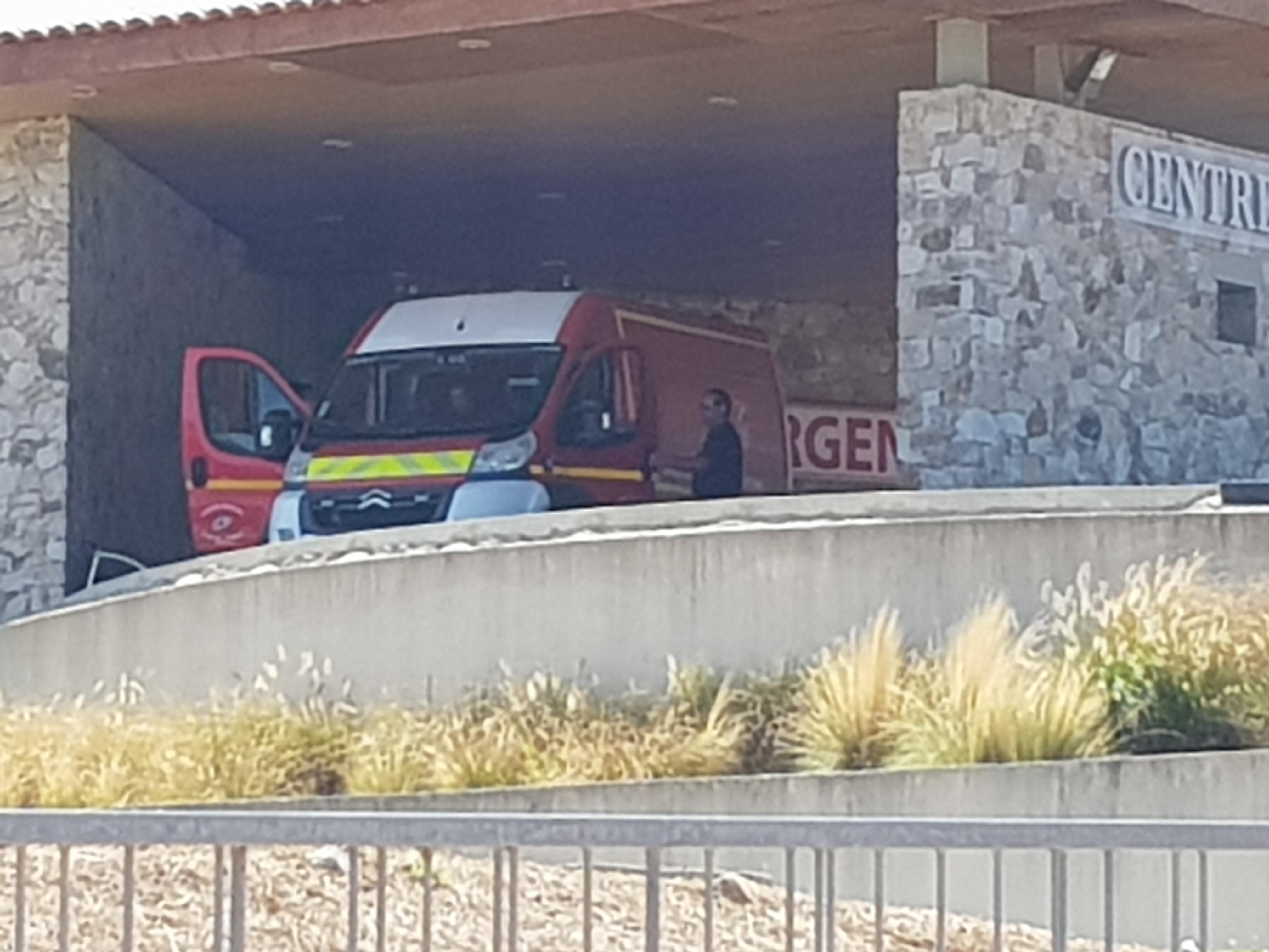 Calenzana : un homme de 28 ans blessé par balle près de son domicile